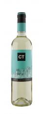 White wine sauvignon blanc 2013 oj castilla CT