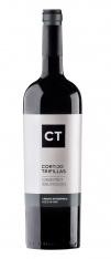 Red wine aged cabernet sauvignon 2011 oj castilla CT