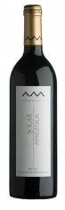 Grand reserve red wine solar Amezola, 2004 DO Rioja