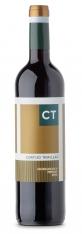 Red wine merlot tempranillo 2013 o.j. castilla CT