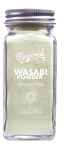 Wasabi powder Regional Co. image #1