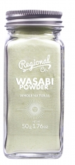 Wasabi powder Regional Co.